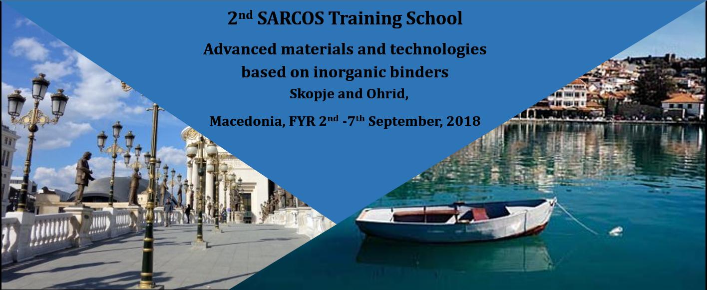 Training School FYRMacedonia